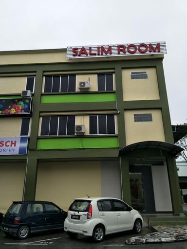 Salim Room, Sibu