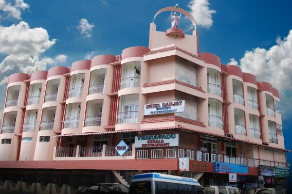 Hotel Sanjay, The Nilgiris