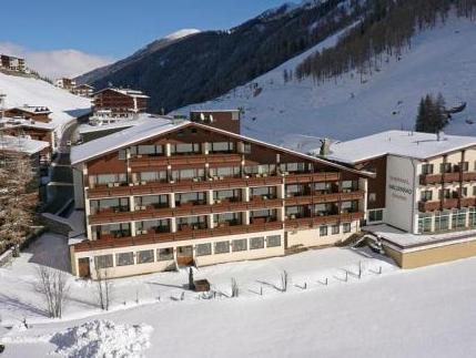 Thermal Badhotel Kirchler, Schwaz