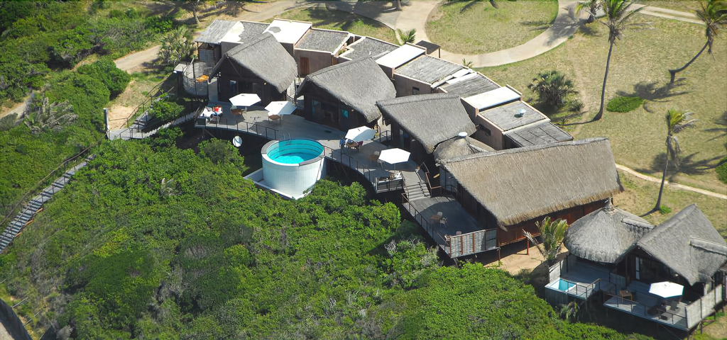 Massinga Beach Lodge, Massinga
