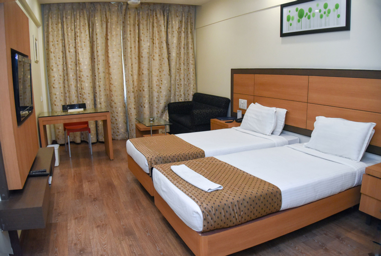Hotel Windsor, Patna