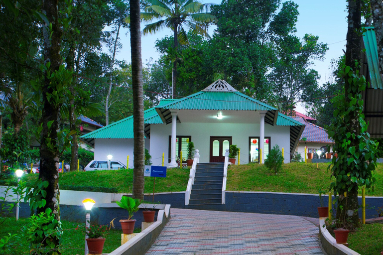 Misty Lake Resort, Idukki