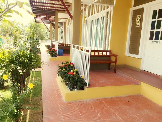Siriburi Resort, Khanom