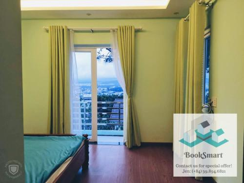 Private Family Villa 9BR - Instagram Views - Garden, Đà Lạt