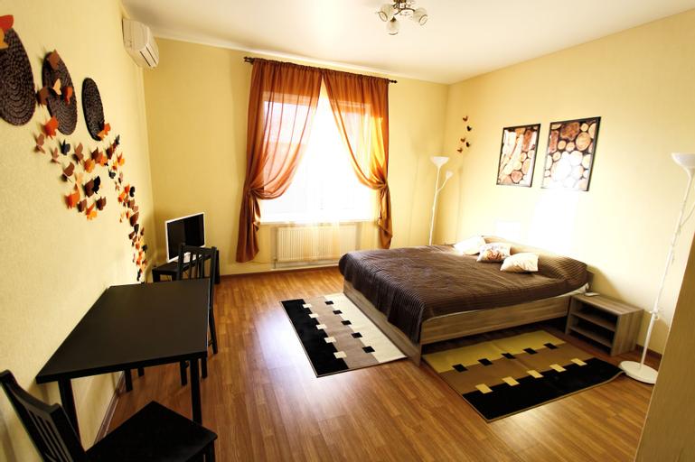 Smart People Eco Hotel, Krasnodar gorsovet