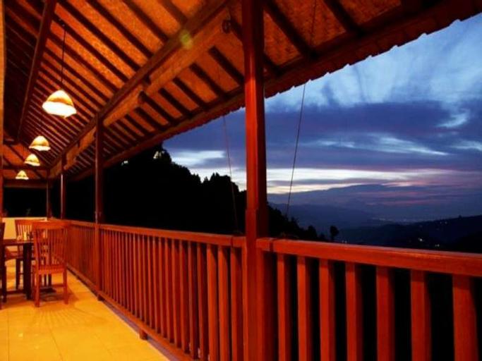 Munduk Sari Garden Villa, Buleleng
