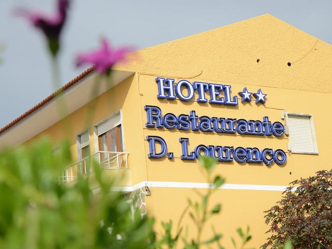 Hotel Restaurante Dom Lourenco, Lourinhã