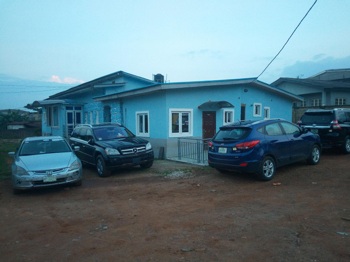 No 19 Hotel and Lounge, IbadanNorth-West