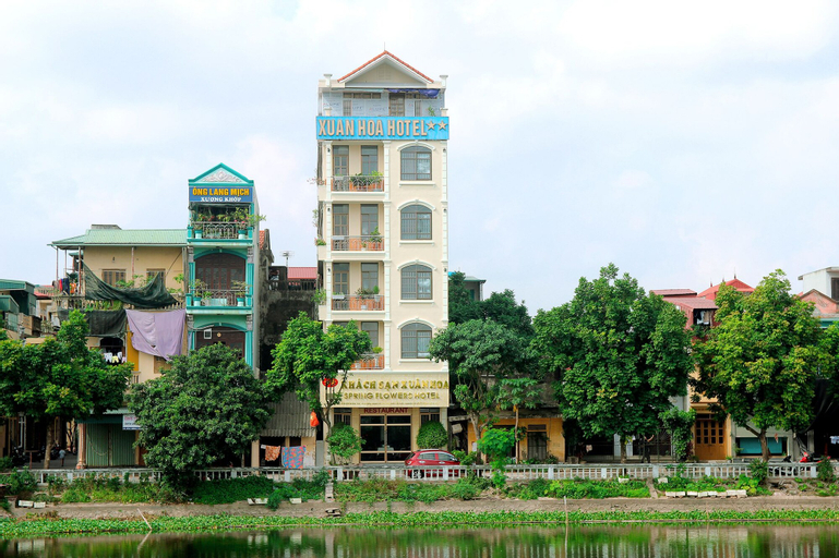 Xuan Hoa Hotel, Ninh Bình