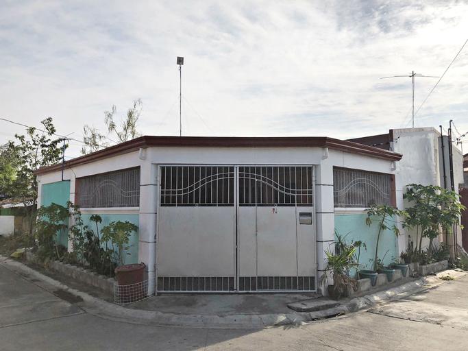Kalayaan Transient House, Imus