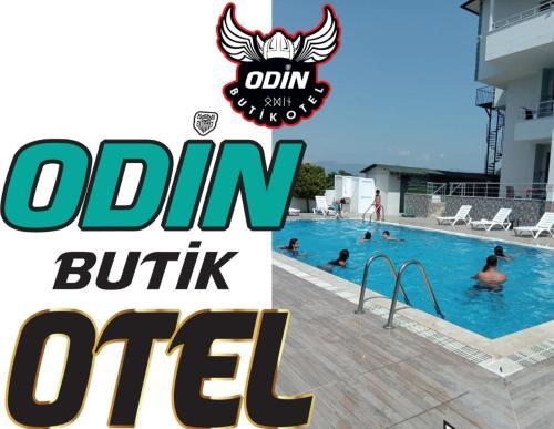 Odin Butik Otel, İskenderun