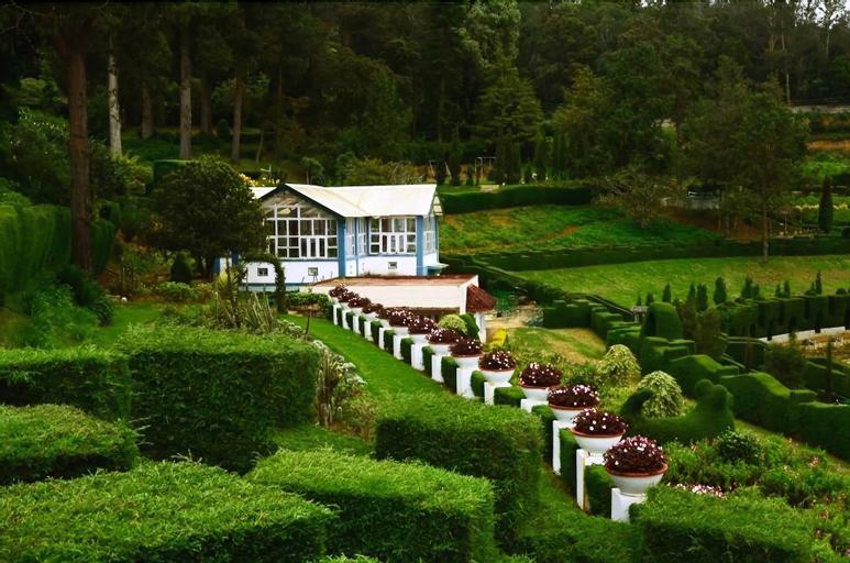 KSTDC Hotel Mayura Sudarshan ,Ooty, The Nilgiris