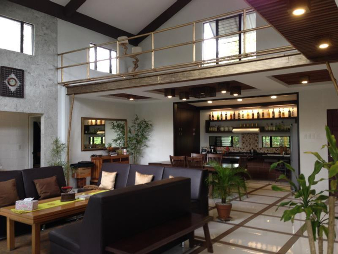 John's Hammock Vacation House in Tagaytay, Mendez