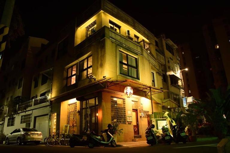 Dream Corner, Tainan