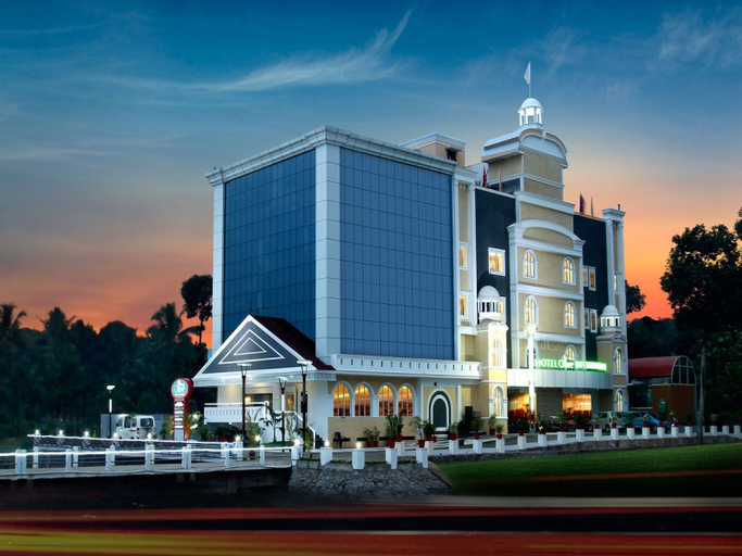 Hotel Olive International, Kottayam