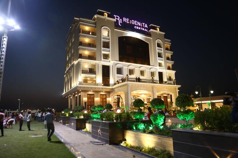 Regenta Central Indore, Indore