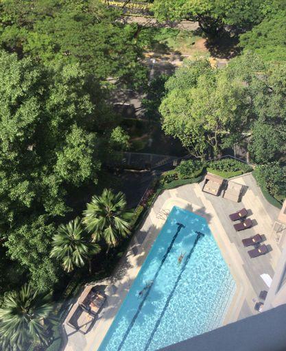 Four Seasons Hotel Singapore, Orchard
