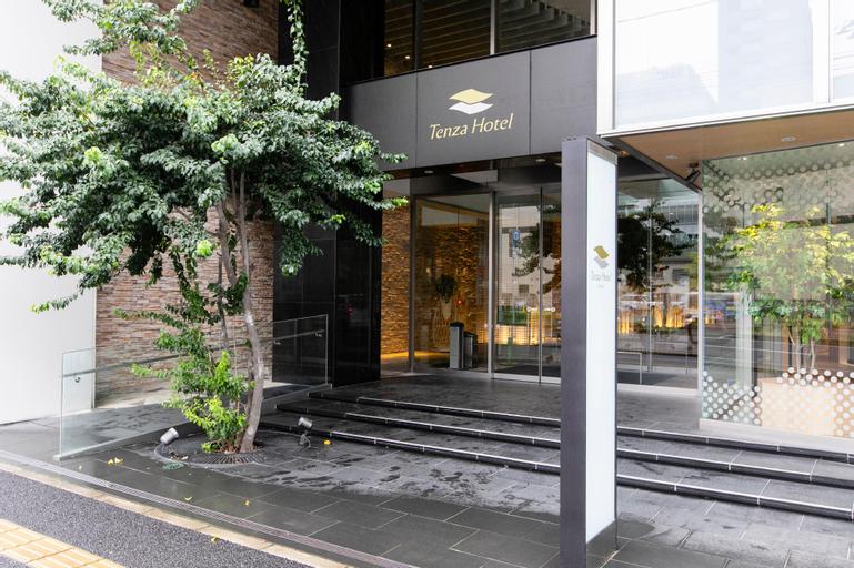 Tenza Hotel at Sendai Station, Sendai