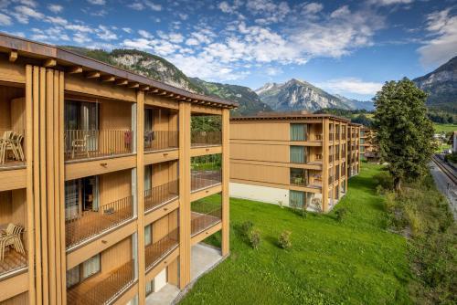 SWISSPEAK Resort Meiringen, Oberhasli