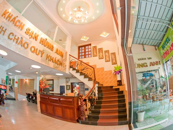 Hung Anh Hotel, Tân Bình