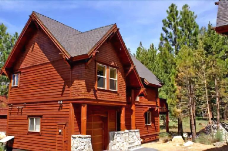 Trailside Villa, Nevada