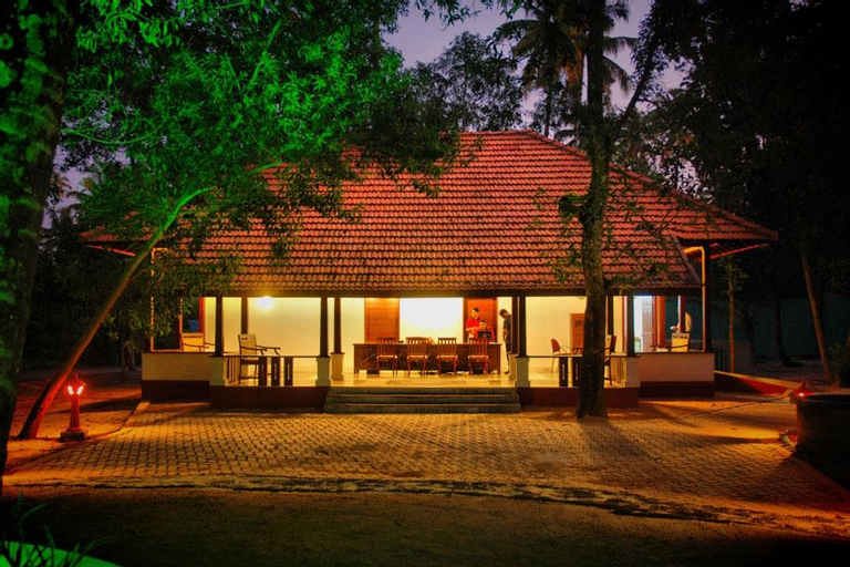 Abad Turtle Beach Resort Mararikulam, Alappuzha