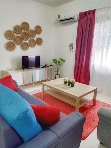 FAMISA Eastern Gold Service Apartment, Kemaman