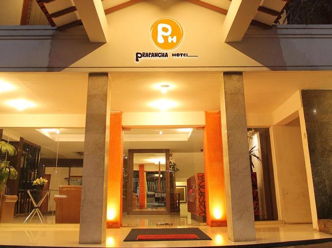 Hotel Prapancha, Jakarta Selatan