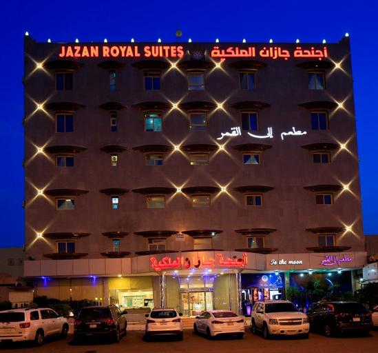 Jazan Royal Suites,