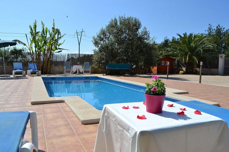 Villa 091 Muro, Baleares