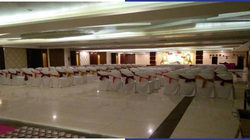 Hotel Casaya Inn, Lucknow