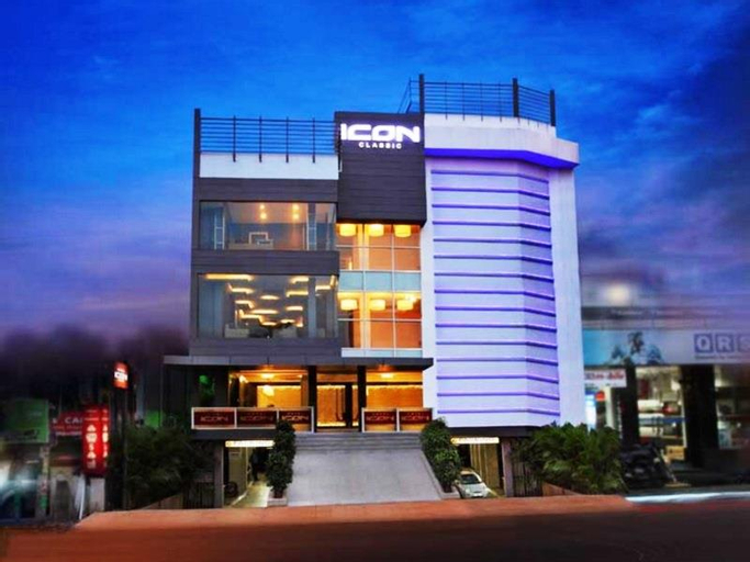 Hotel Icon Classic, Kottayam