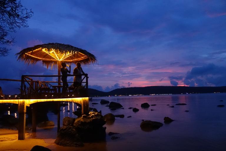 Samloem Laguna Resort, Botum Sakor