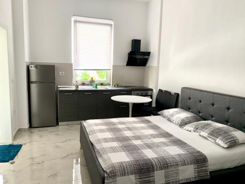 Guest House Dashi, Lezhës