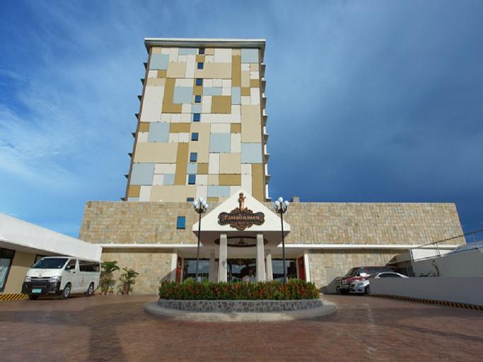 Pamulinawen Hotel, San Nicolas