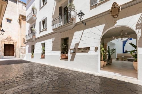 Boutique Hotel Sant Jaume, Baleares