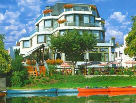 Hotel Wakenitzblick, Lübeck