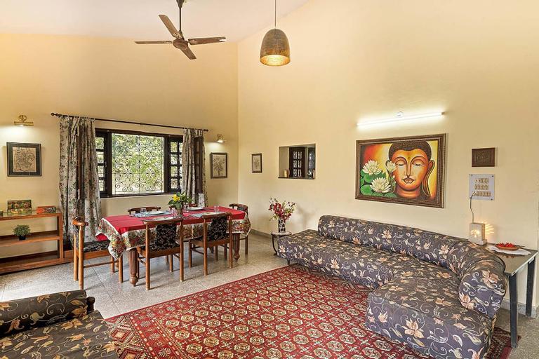 Sheilma Farms by Vista Rooms, Faridabad