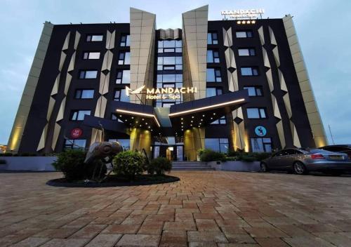 Mandachi Hotel & SPA, Moara Nica