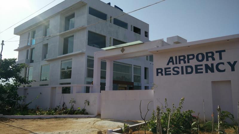 Airport Residency Bangalore, Bangalore Rural