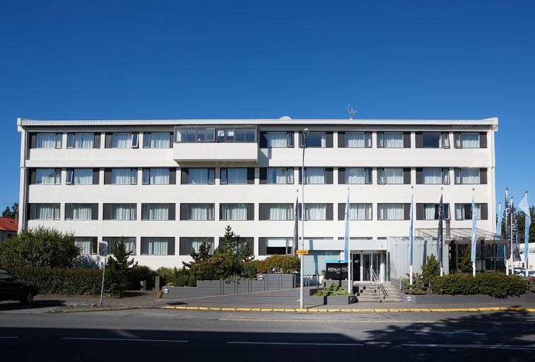 Fosshotel Lind, Reykjavík