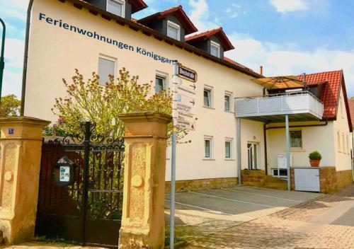 VS-Weintz Vermietung, Bad Dürkheim