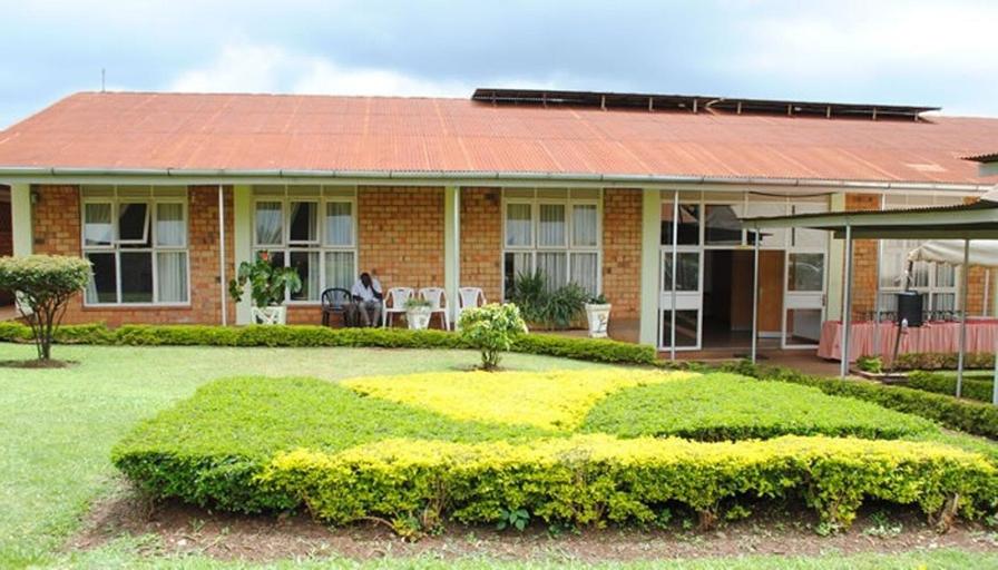 Kolping Hotel Hoima, Bugahya