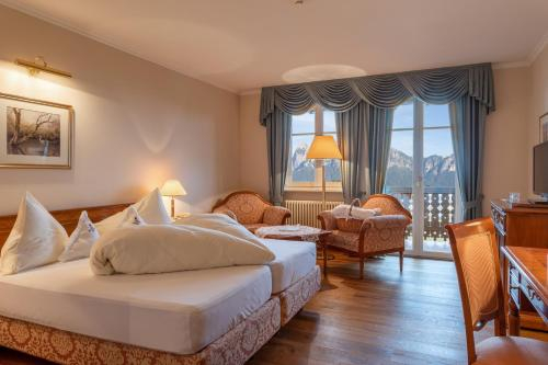 Hotel Bemelmans-Post, Bolzano
