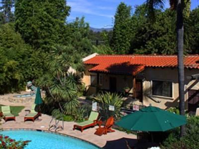 Blue Iguana Inn, Ventura