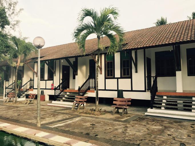 Lis Na Ree Resort, Kuantan