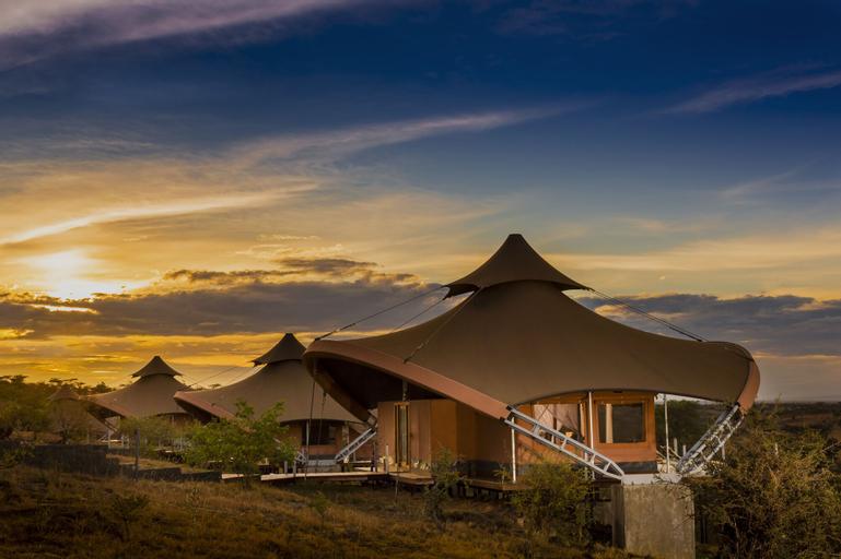 Mahali Mzuri - All-Inclusive, Narok West