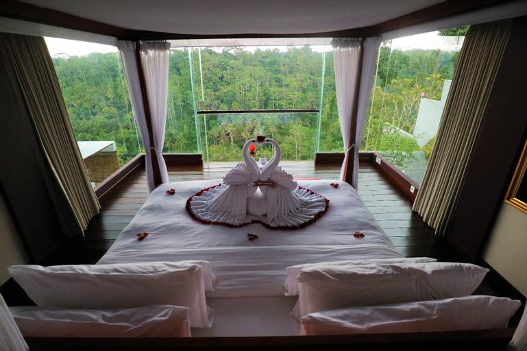 Ayuterra Resort, Gianyar