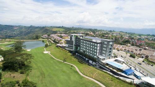 Punta Diamante Premium Hotel, Piedecuesta