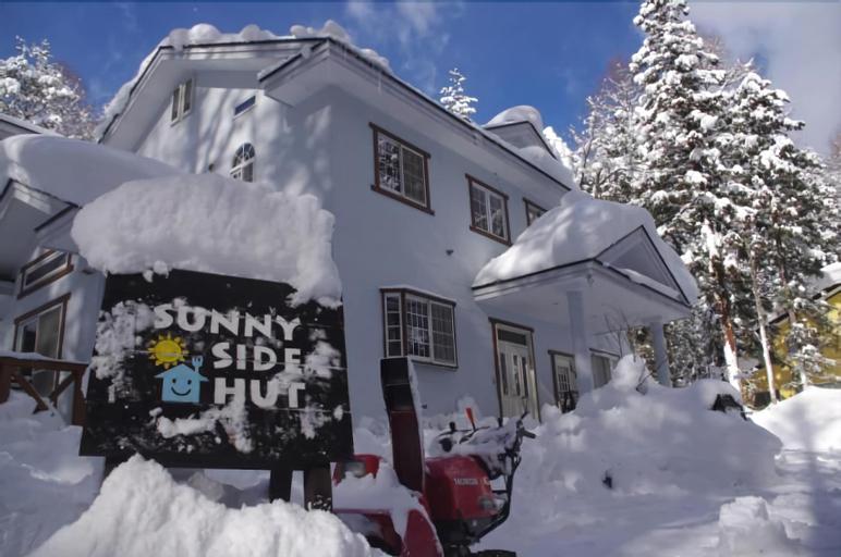 Sunny Side Hut, Hakuba